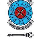 Kenfig Lodge Masonic Crest